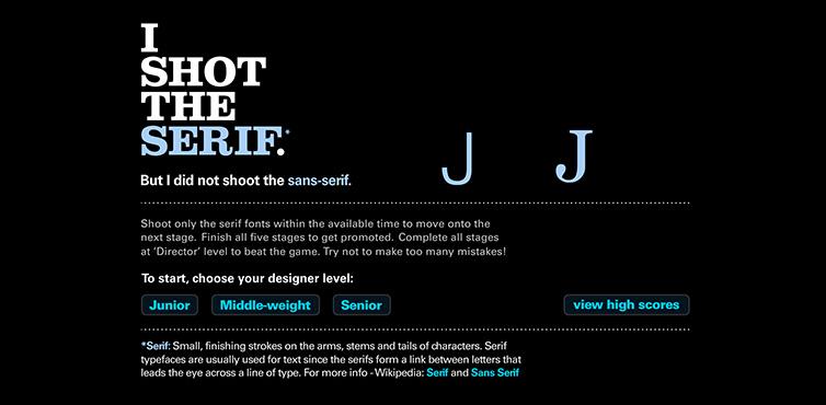 game_serif