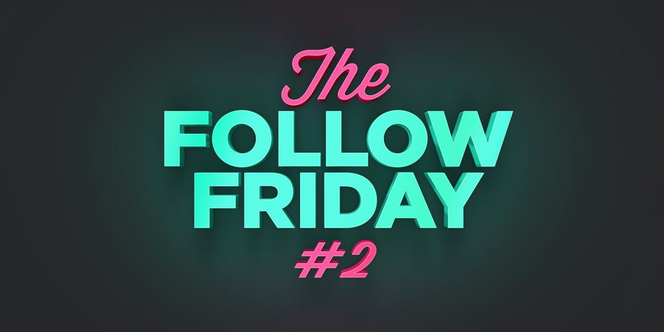 Follow friday: polecane blogi