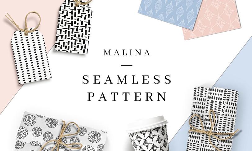 darmowy pattern