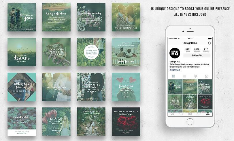 romantyczne grafiki nafacebooka